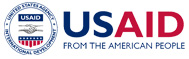 Logo of USAID