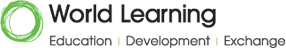 Logo of World Learning