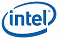 Logo of Intel